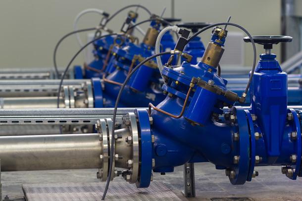 sewage pump system