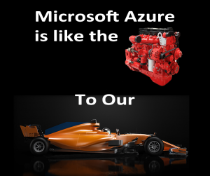 Introducing Microsoft Azure to Our Clients