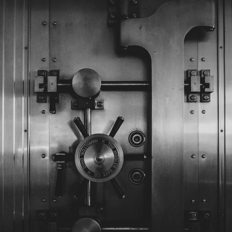 The Keys for Protecting Your Automation Information
