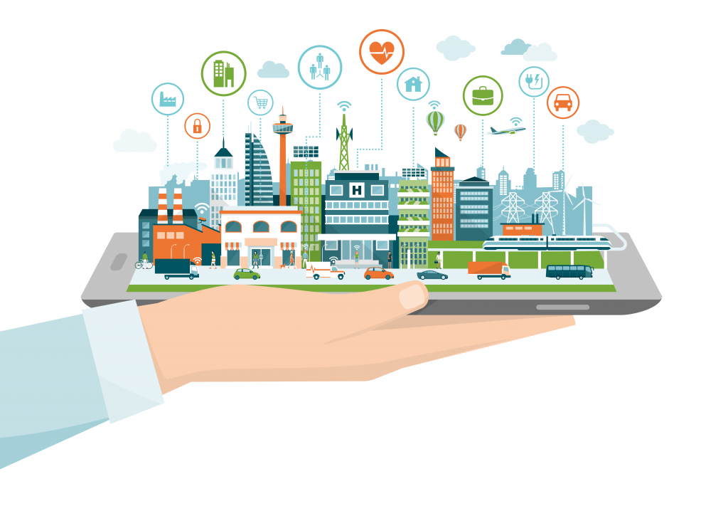 Data Sharing: The Next Step in Municipal Collaboration