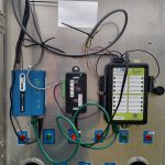 Lift Station Retrofit with Lynx unit and Cellular modem for monitor