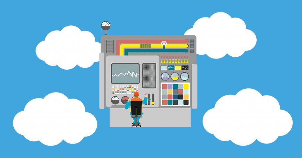 Reason to consider a cloud SCADA solution